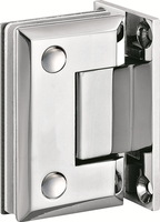 greenland hardware-frameless shower door hinges-KB201-X